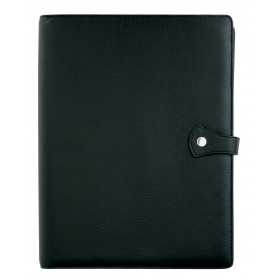 Agenda organiseur EXACOMPTA Exatime 29 Pagode noir - 320 x 230 mm