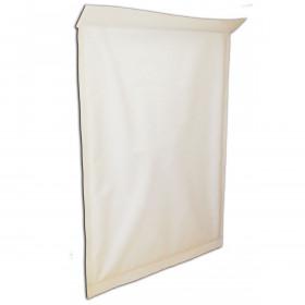 50x Enveloppes à bulles (I) - 320x455cm - BLANC