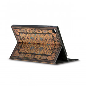 Coque de protection eXchange PAPERBLANKS série Schiraz pour tablette tactile iPad MINI - 146×210mm