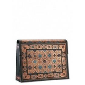 Trieur PAPERBLANKS 13 cases 330x240mm série Chiraz