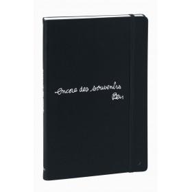 Répertoire BEN 16x24cm élastique - 160 pages