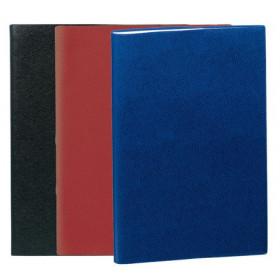 Agenda QUOVADIS Note 24® S 16 x 24 cm - 1 semaine sur 2 pages - spirale (COLORIS ALEATOIRES)
