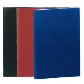 Agenda QUOVADIS Note 29® S noir 21 x 29,7 cm - 1 semaine sur 2 pages (COLORIS ALEATOIRES)