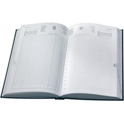 Agendas LECAS Comptoir 15 x 27 cm - 1 jour par page