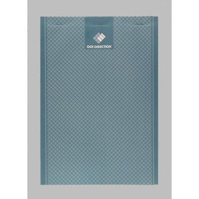 Bloc-notes A4 001 DIRECTION 200 pages - carreaux 5x5mm - 210x297mm