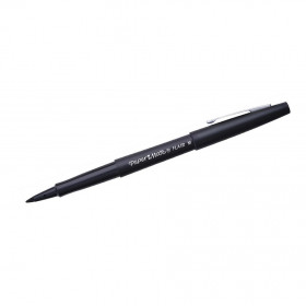 Stylo feutre PAPERMATE Flair original - 1,0 mm - noir