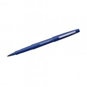 Stylo feutre PAPERMATE Flair original - 1,0 mm - bleu
