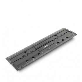 Perforateur PVC FILOFAX 6 trous pour format PERSONAL