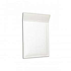 100x Enveloppes à bulles (C) - 170x225cm - BLANC