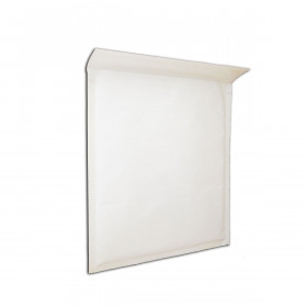 100x Enveloppes à bulles (E) - 240x275cm - BLANC