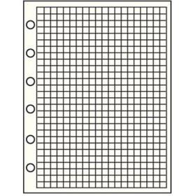Recharge MIGNON SK12 Notes quadrillées 5x5 32 feuillets
