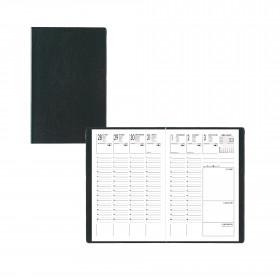 Agenda LECAS ECO - 10x15cm - 1 semaine sur 2 pages