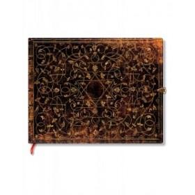 Livre d'or PAPERBLANKS Grolier Ornamentali format - PB26075**
