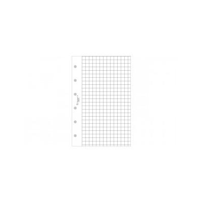Recharge EXACOMPTA Exatime 29 Notes - Quadrillé 5x5  - 44 pages