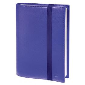 Agenda QUOVADIS TIME&LIFE XLARGE Time & Life - Violet - 21x27cm - 1 semaine sur 2 pages