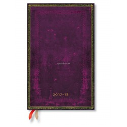 Agenda PAPERBLANKS Cordouan - Maxi - 135×210mm - 1 semaine sur 2 pages vertical