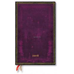 Agenda PAPERBLANKS Cordouan - Maxi - 135×210mm - 1 semaine sur 2 pages vertical