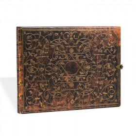 Livre d'or PAPERBLANKS Grolier Ornamentali format - PB25979
