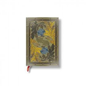 Carnet PAPERBLANKS ligné Cadenza - Symphonie d'automne - Mini 100 × 140mm - 176pages