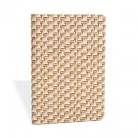 Carnet PAPERBLANKS ligné - Mini 10x14cm - Ori Ligature - 176 pages