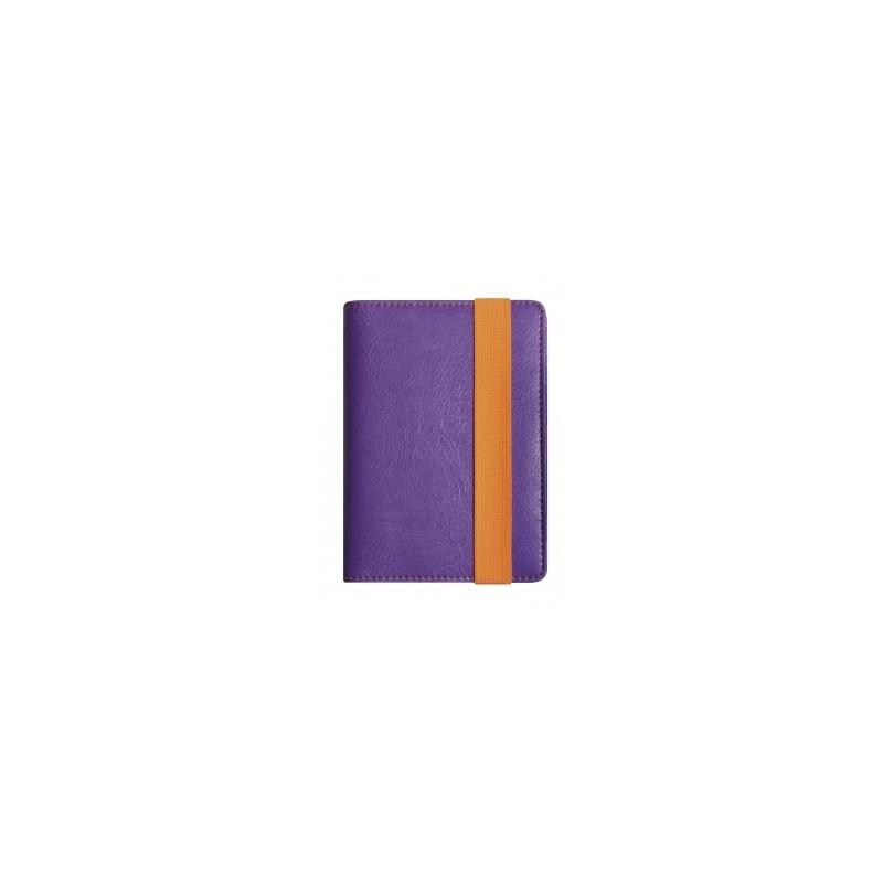 Agenda organiseur EXACOMPTA Exatime 14 Sweety violet - 140x100mm 2ba5a207d9c