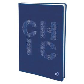 Agenda QUOVADIS MINISTRE Moonrise Chic - 16x24cm - 1 semaine sur 2 pages Verticale