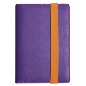 Agenda organiseur EXACOMPTA Exatime 17 light Sweety violet - 190x135mm
