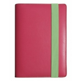 Agenda organiseur EXACOMPTA Exatime 17 light Sweety rose - 190x135mm