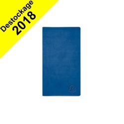 DESTOCKAGE-Agenda EXACOMPTA SAD 16S Winner - 165x90mm - 1 semaine sur 2 pages - spirale (COLORIS ALEATOIRES)