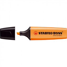 Surligneur STABILO BOSS - orange