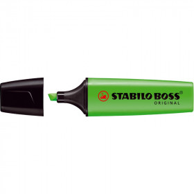 Surligneur STABILO BOSS - vert