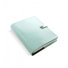 Organiseur FILOFAX The Original A5 23x19cm - Croûte de cuire Vert amande - 1 semaine sur 2 pages
