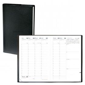 Agenda QUOVADIS Ministre® 16 x 24 - 1 semaine sur 2 pages