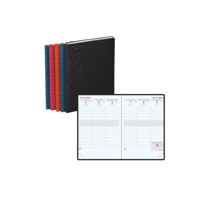 Agenda EXACOMPTA de poche Agora Winner - 155x105mm - 1 semaine sur 2 pages (COULEURS ALEATOIRES)