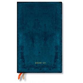 Agenda PAPERBLANKS Flexible Collection Reliure à l'Ancienne - Maxi - 135×210mm - 1 jour par page