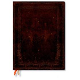 Agenda PAPERBLANKS Flexible Collection Reliure à l'Ancienne - Ultra - 180×230mm - 1 jour par page