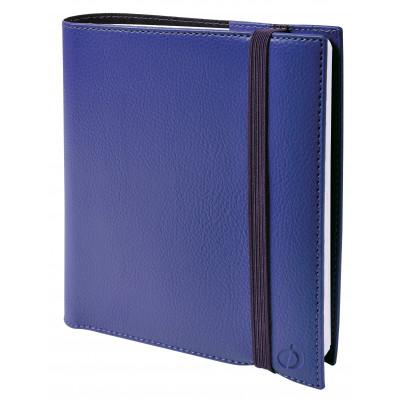 Agenda QUOVADIS TIME&LIFE MEDIUM violet Septembre - 16x16cm - 1 semaine sur 2 pages