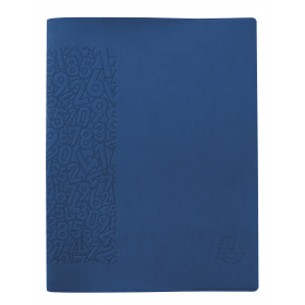 Agenda EXACOMPTA SAS 27 Winner bleu - Bleu - 270x210mm