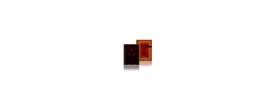 Répertoires PAPERBLANKS gamme Ultra format 180 x 230mm