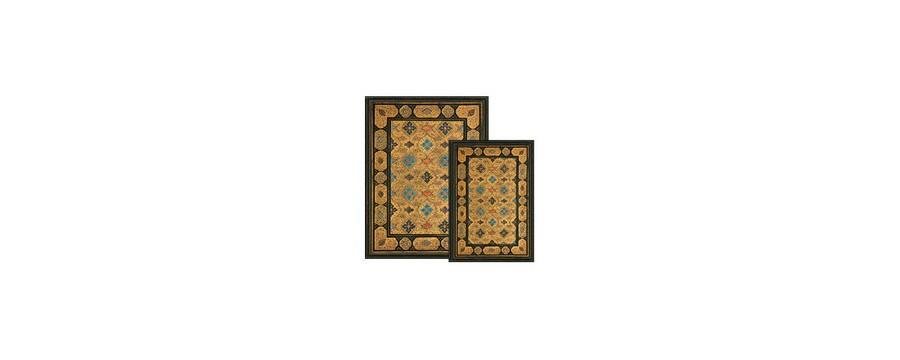 Gamme carnets, répertoires et agendas Paperblanks série Reliure Chiraz