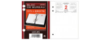 Blocs et accessoires LECAS