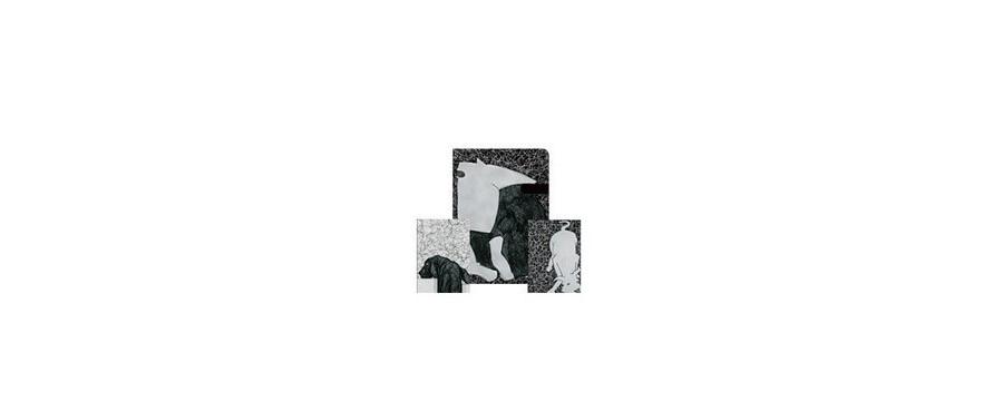 Gamme carnets, répertoires et agendas Paperblanks série Bon Chien!