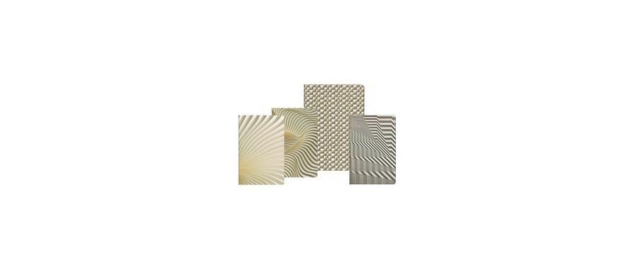 Gamme carnets, répertoires et agendas Paperblanks série Ori