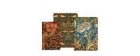 Gamme carnets, répertoires et agendas Paperblanks série William Morris