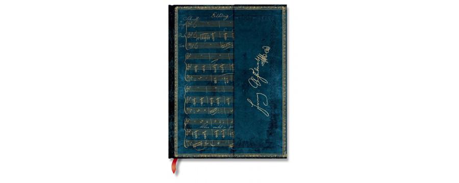 Les Manuscrits Estampés Schubert