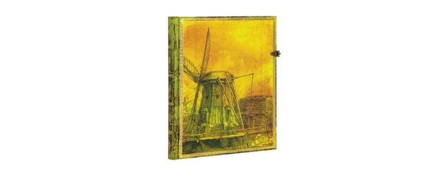 Éditions Spéciales série 350ème Anniversaire de la Mort de Rembrandt